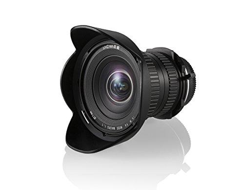 Venus Optics Laowa 15mm f/4 Macro Lens for Canon