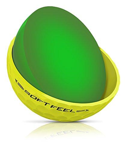 Buy selling golf balls