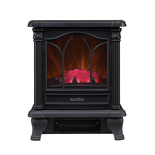 outdoor electric fireplace amazon com rh amazon com Portable Outdoor Heaters Electric Best Outdoor Electric Heater