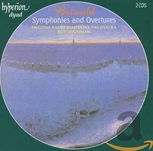 Symphonies / Overtures