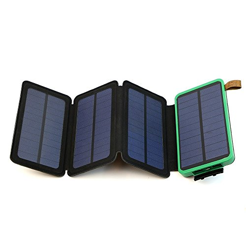 Best Folding Solar Panel - 9
