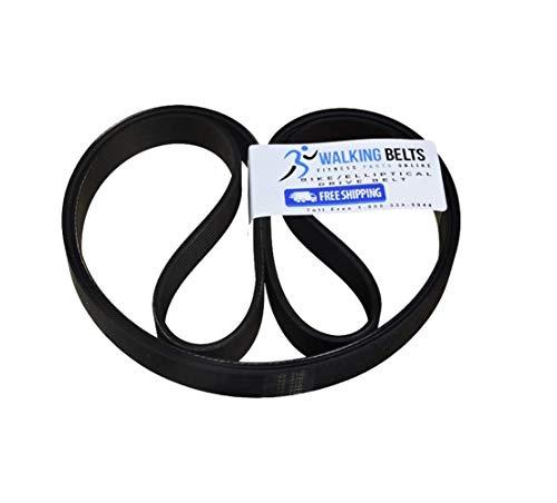 Belts LLC - FreeMotion 530 Elliptical Drive Belt SFEL510111 / SFEL51011.1 ()