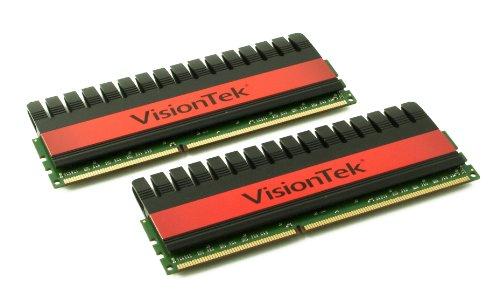 Nforce 790i Sli - VisionTek Red Label 2GB PC3-17000 CL11 2133 EX Performance DIMM Desktop Memory for Intel X79 Platforms (900496)