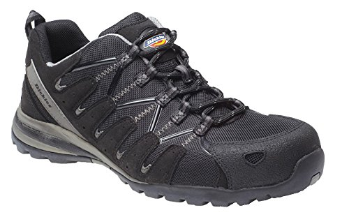 Tiber super safety trainer (FC23530) Black 7YwCP