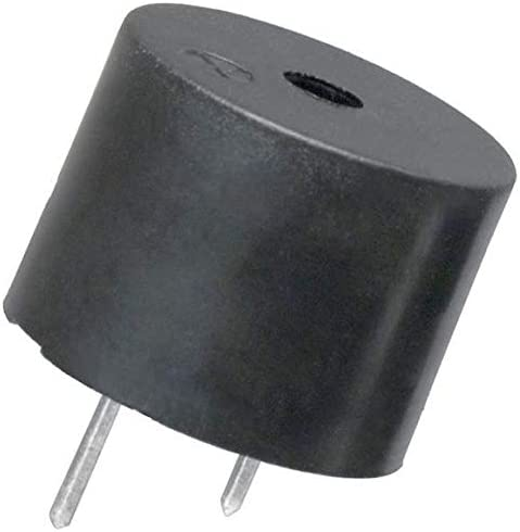 Buzzer MCKPT-G1720-3922 Pack of 50 85 dB Piezo MCKPT-G1720-3922 30 V 3 mA Buzzer Transducer