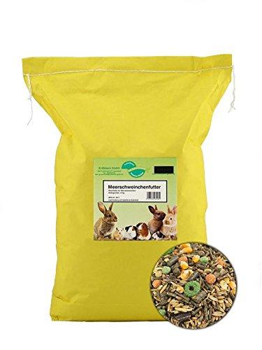 Meerschweinchenfutter 10 kg Anhaltiner Premiumfutter