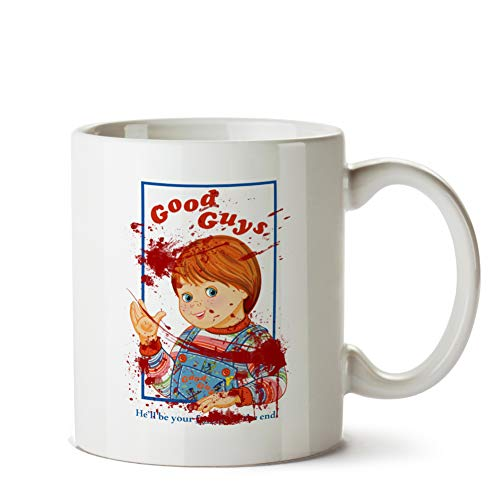 Bloody Good Guys - Chucky Mug