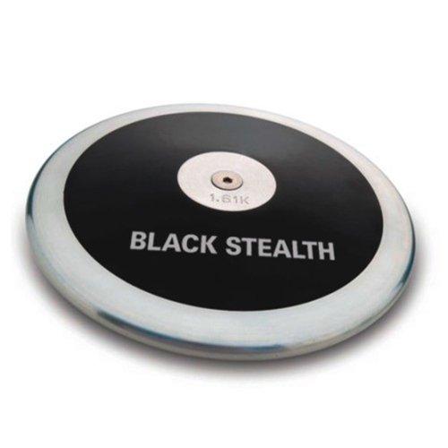 Blazer Athletic Black Stealth Discus