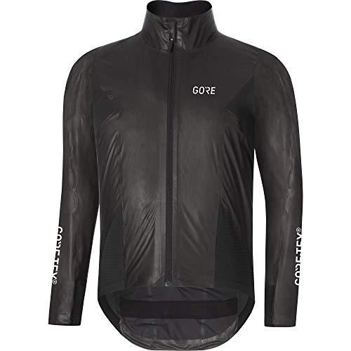 GORE Wear C7 Men's Racing Bike Jacket GORE-TEX SHAKEDRY, L, -