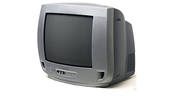 Philips 14 PT 2666 - CRT TV: Amazon.es: Electrónica