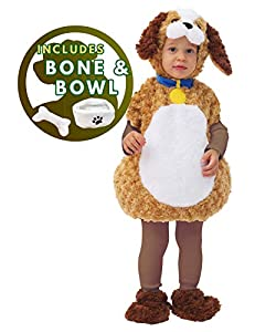 Spooktacular Creations Baby Puppy Costume (3T)