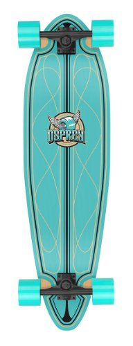Osprey Rounded Cruiser Skateboard 36 Inch