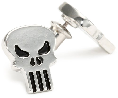 er Skull Stud Earrings ()