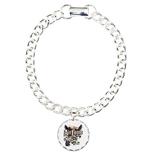 Royal Lion Charm Bracelet...
