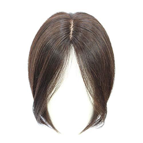 Mono Topper Human Hair, 11