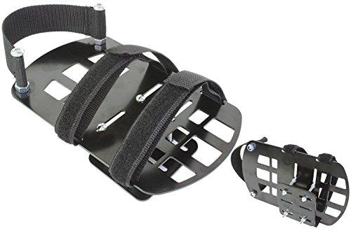 Sunlite Adjustable Heel & Toe Support by SUNLITE