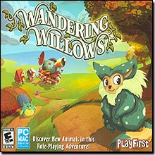 Wandering Willows (JC)