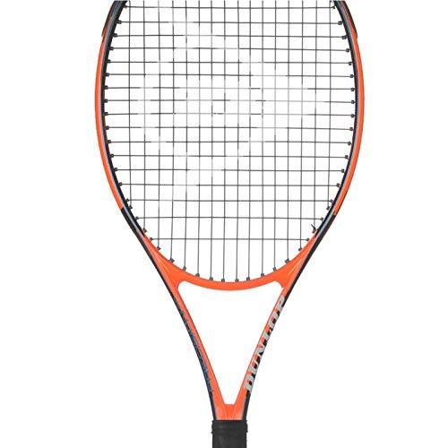 Dunlop SRX Precision 98 Tennis Racquet (4-3/8)