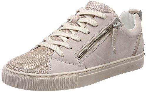Crime London WoMen 25234ks1 Low-Top Sneakers Beige (Nude)