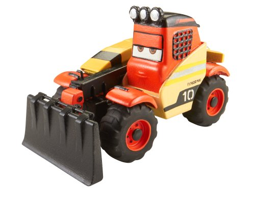 (Disney Planes Fire and Rescue Pinecone Die-cast Vehicle)