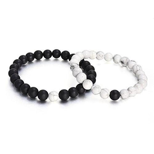 Couples His and Hers Bracelet