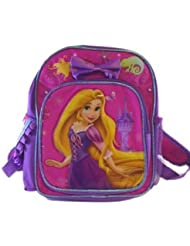 Disneys Tangled Mini Backpack - Rapunzel School Bag