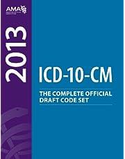 2013 ICD-10-CM Draft Code Set