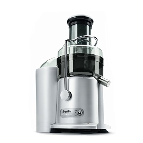 Breville Juice Fountain Plus Juice Extractor by Breville (Image #1)