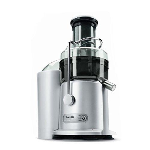 Breville Juice Fountain Plus Juice Extractor JE98XL