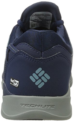 Pictures of Columbia Men's ATS Trail LF92 Outdry 1756481 Collegiate Navy, Storm 7