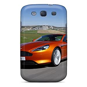 Aston Martin Virage Case Compatible With Galaxy S3/ Hot Protection Case