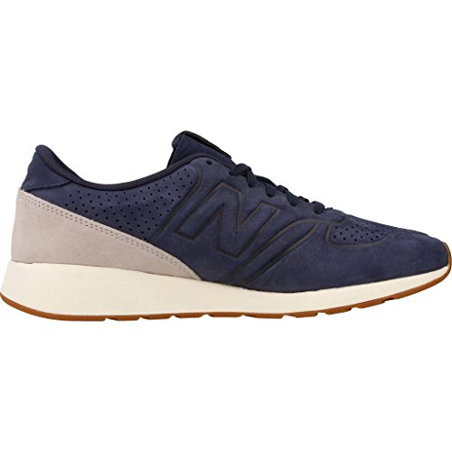 Sneakers Buty Re New 420 engineered Basses Balance Navy Homme xXfBBwq