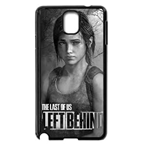 Samsung Galaxy Note 3 Phone Case Black The Last of Us HCM094447
