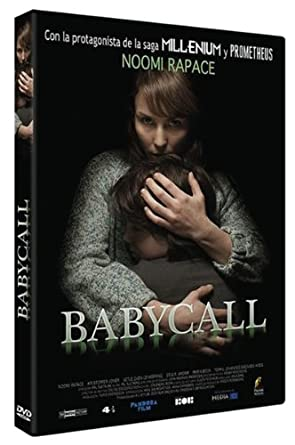 Babycall (Import Movie) (European Format - Zone 2) (2013) Noomi