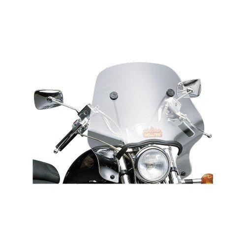 Slip Streamer Hellfire SS-24 Windshield for 1976-2009 Yamaha Motorcycles