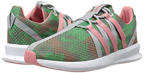 Adidas Nucleo blush Della Scarpa Loop Da Stile Vita Pink W White Tennis vista Racer Benzin Nero navigare Originals Di Green Sl rx87rF