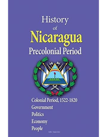 History of Nicaragua, Precolonial Period: Colonial Period, 1522-1820, Government,