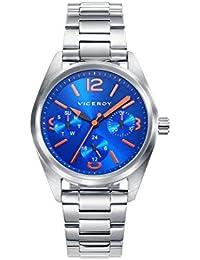 Watch 401105-34 Next Child Blue Steel