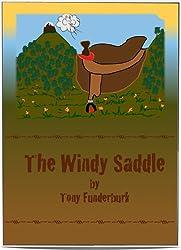 Windy Saddle (Bedtime Buckaroos)