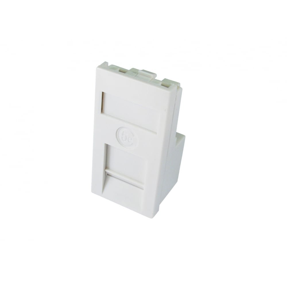 with Cable VGA rhinocables Modular Faceplate Mount Wall Plate with Custom Modules to Fit HDMI VGA Audio Network USB