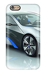 DAr7010acQS Snap On Cases Covers Skin For Iphone 6(bmw Concept I8)
