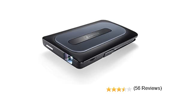 Aiptek MobileCinema Pico A50P - Proyector DLP, negro: Amazon.es ...