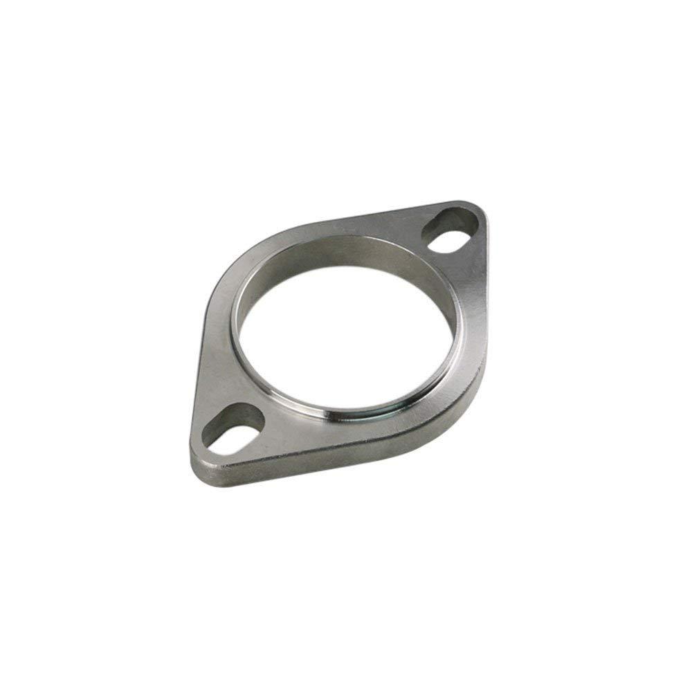 JzzCozma Stainless Steel 2 Bolt Exhaust Flange 3 Inch