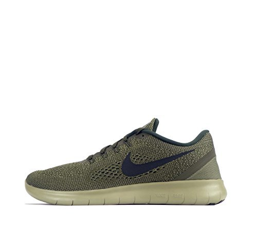 21447bd3c2c0 Galleon - Nike Free RN Mens Running Trainers 831508 Sneakers Shoes (US  11.5