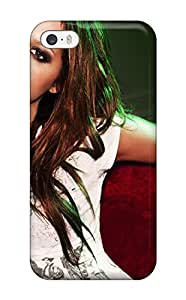 For Iphone 5/5s Protector Case Ashley Tisdale High Quality Phone Cover