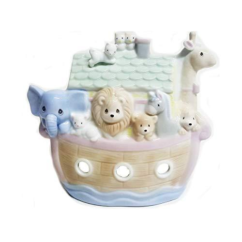 Noah's Ark Nitelite - Ark Light Noahs