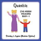 Quashie, Stanley J. Lyons (Nubian Sphinx), 1456070657