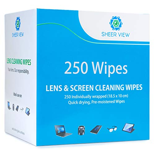 Most bought Audio & Video Lens Cleaners