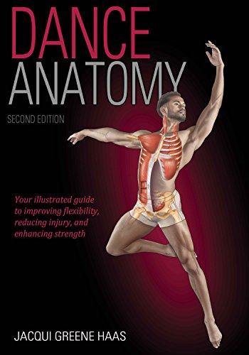 Dance Anatomy (English Edition)