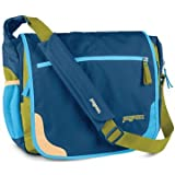 JanSport Elefunk - Bonsai Blue/New Bud Green